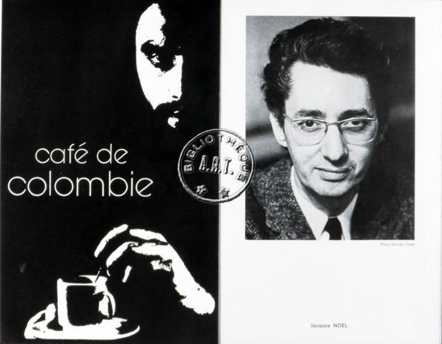 programmes originaux de th tre l 39 homme aux valises de eug ne ionesco th tre de l 39 atelier 1975. Black Bedroom Furniture Sets. Home Design Ideas