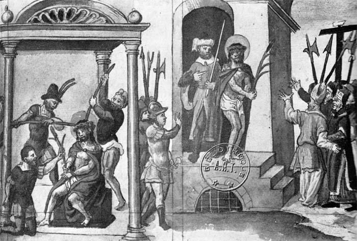 Histoire des th tres parisiens du moyen ge la for Origine du mot farce