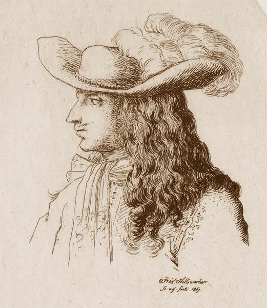 """18 novembre 1659: Première des """"Précieuses ridicules"""" Lagrange"""